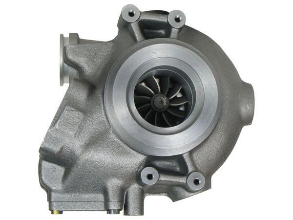 Yanmar Marine 6LYA-STE 6LY2 Engine 7T-549 VD290035 MYBO NEW OEM IHI RHC7W Turbo
