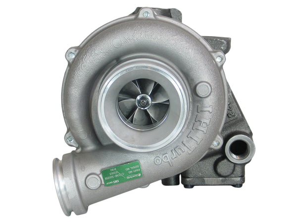 Yanmar Marine 6LY2 6LYA-STE Engine 7T-549 VD290035 MYBO NEW IHI RHC7W Turbo
