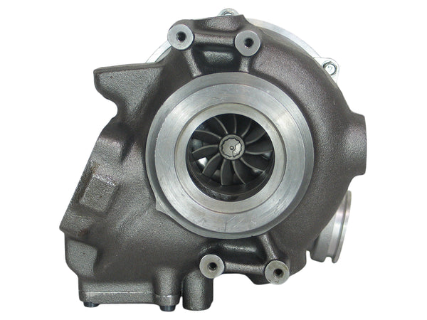 NEW IHI RHC7W Turbo Yanmar Marine 6LY2 6LYA-STE Engine 7T-549 VD290035 MYBO