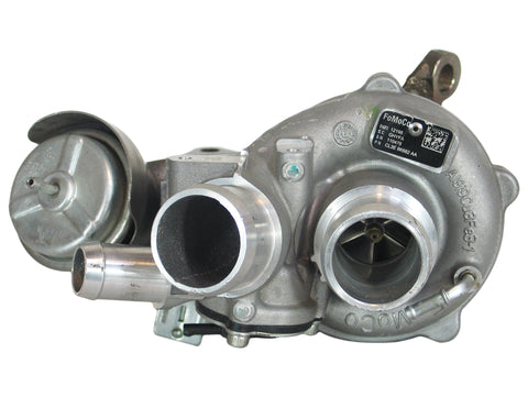 Ford F-150 Truck 3.5L GTDI RWD Engine CL3E6K682AA 53039901004 179204 K0CG Turbo
