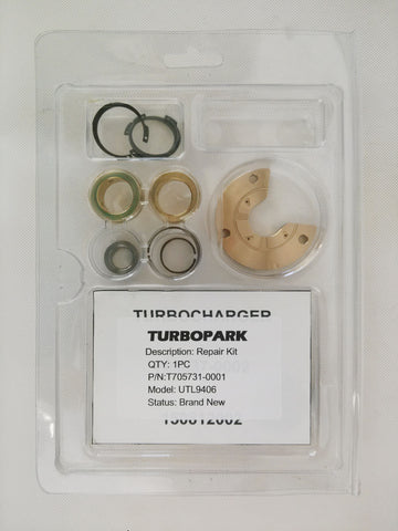 Waukesha Industrial 705731-0001 NEW UTL9406 Turbocharger Repair Kit