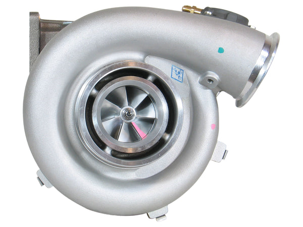 Detroit Diesel Truck Series 60 14.0L 758160-5007 NEW GTA4502V Turbocharger