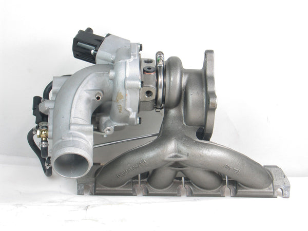 Audi A4 TT VW Jetta Passat 2.0L Engine 53039700105 Turbo NEW K03 Turbocharger
