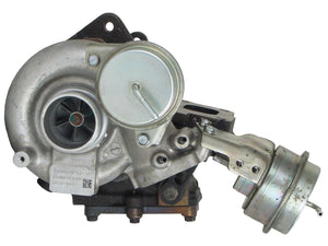 Acura RDX K23A1 2.3L 2300DO-VT.T Engine 49389-01040 Used MHI TD04HL Turbocharger - TurboTurbos