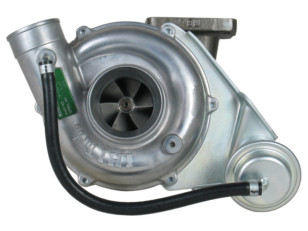 For Nissan CMF88 Diesel FE6T A500 Engine VC240061 VD36 NEW OEM IHI RHC62E Turbo - TurboTurbos