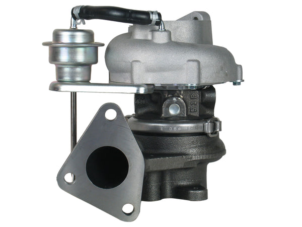 For Nissan Atlas Cabstar 3.0L ZD30DDTI V-430123 VD57 NEW OEM IHI RHF5H Turbo - TurboTurbos