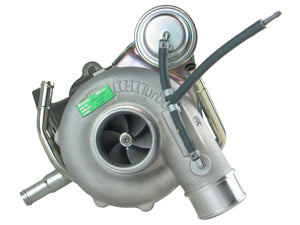Subaru Impreza WRX STI DOHC 2.5L VE440028 VF39 NEW OEM IHI RHF55 Turbocharger - TurboTurbos