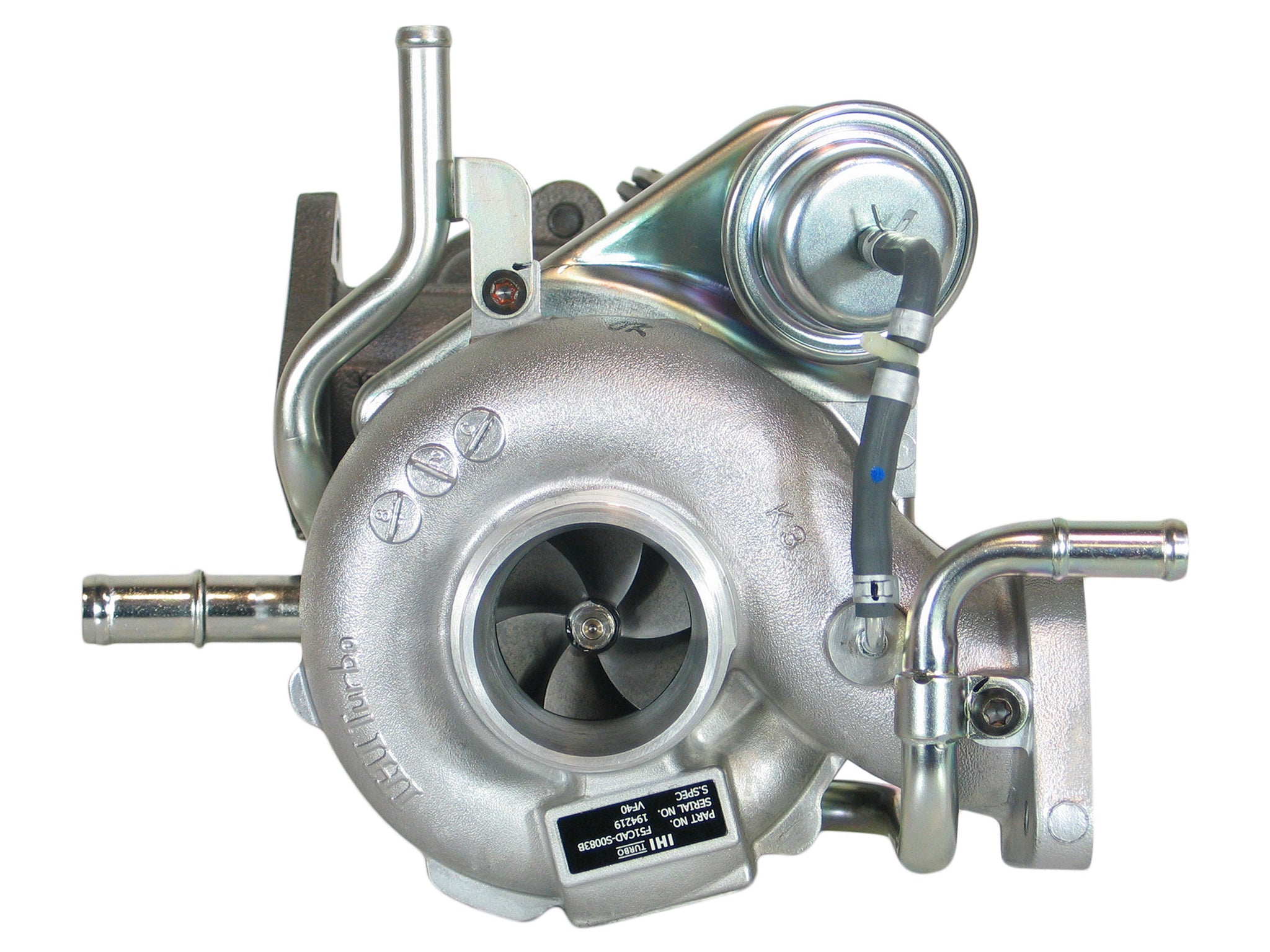 Subaru Legacy GT Outback XT VC430083 VF40 Turbo NEW OEM IHI RHF5H Turbocharger
