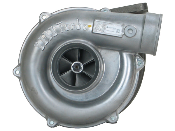 Isuzu Truck 6SD1TC 6SD1T Engine VB730020 VIBM NEW OEM IHI RHE7 Turbocharger - TurboTurbos