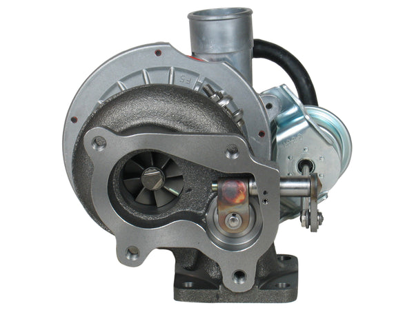 Holden Isuzu Rodeo 4JH1-TC Engine VB430093 VIEK NEW OEM IHI RHF5 Turbocharger - TurboTurbos