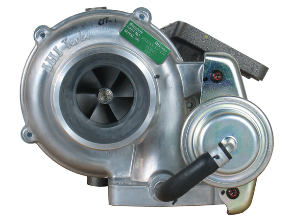 Isuzu 8980976861 V-430114 VIFJ Turbo NEW OEM IHI RHF5 Turbocharger - TurboTurbos