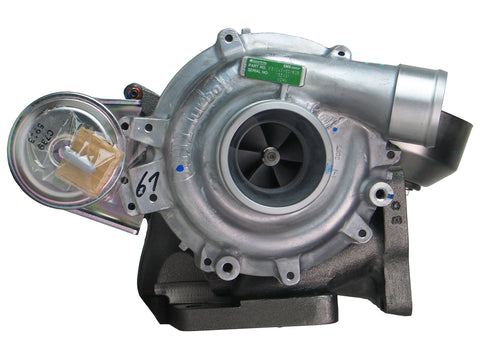 Isuzu 8981506883 V-430180 VIHM Turbo NEW OEM IHI RHF5 Turbocharger - TurboTurbos