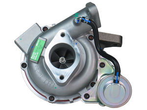 For Nissan Cab-Star Navara 2.5L YD25DDTI VB420119 VN4 NEW OEM IHI RHF4H Turbo - TurboTurbos