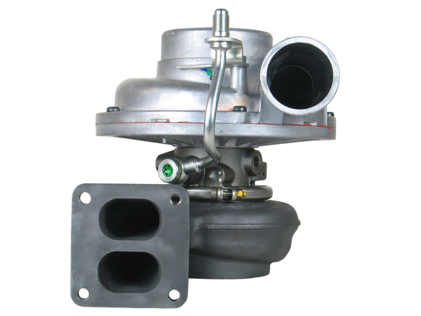 Hino K13C Truck YJ38.39 Engine VF590011 VXBF Turbo NEW OEM IHI RHG8 Turbocharger - TurboTurbos