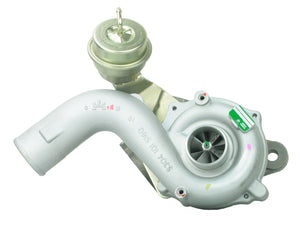 Audi SEAT Skoda VW 1.8 5V transversal 53039700035 Turbo NEW K03 Turbocharger - TurboTurbos