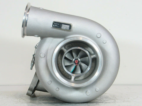 Truck Cummins N14 14.0L Engine 3803584 172034 Turbo NEW BHT3E Turbocharger