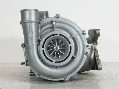 GM Chevy 6.6L Duramax LBZ LLY LMM Engine 848212-5001 GT3788VA Turbo Billet Wheel - TurboTurbos