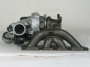 VW Bora Jetta Audi Cars 1.8 TFSI Engine 06J145701J 53039700123 K03 Turbocharger