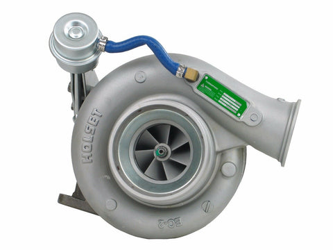 T6 Oil Cool Journal Weichai Weifang HOWO WD615.50 4044588 HX40W Turbocharger
