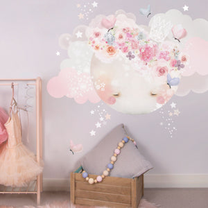 Create a wonderland of dreams for your little one with our range of Schmooks wall stickers