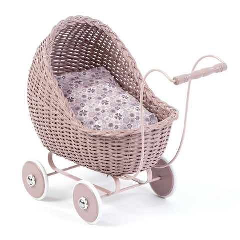 Dolls Buggy - Rose