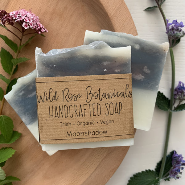 Moonshadow - All Natural Handcrafted Soap