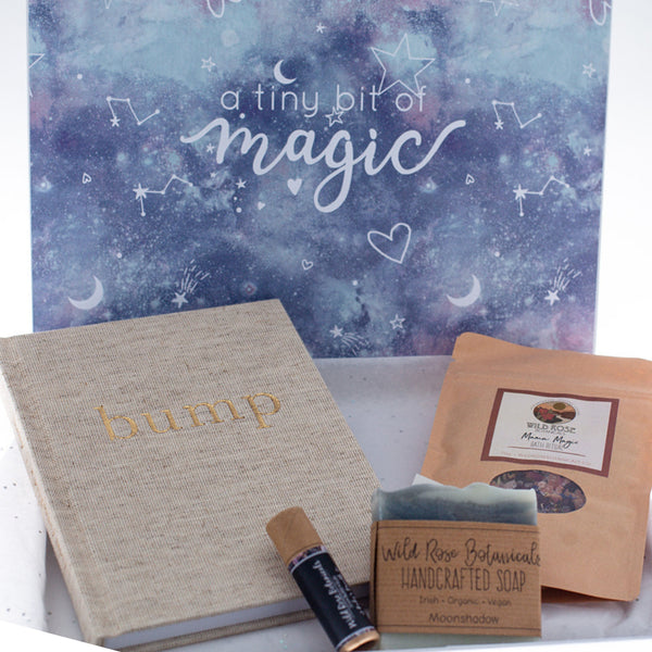 Mama Magic Gift Box