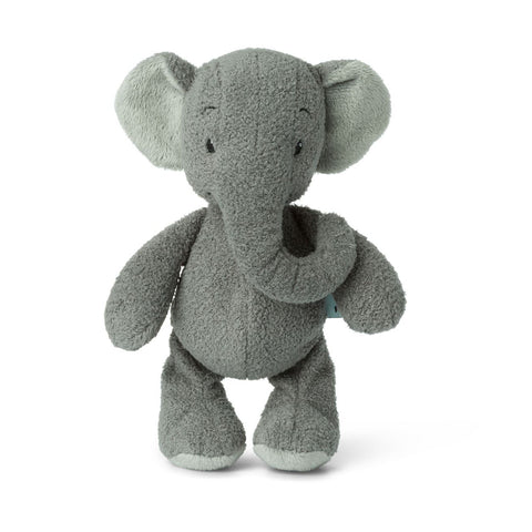 Ebu the Elephant - Grey