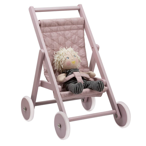 Doll Stroller Powder