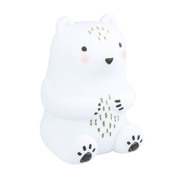 Bear Night Light
