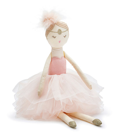 Re stock early April - Miss Evie Heirloom Doll