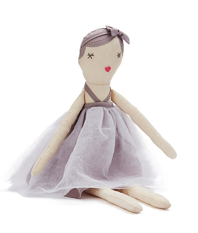 Polly Dolly Heirloom Doll