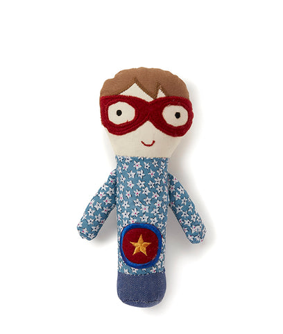Super Boy Rattle