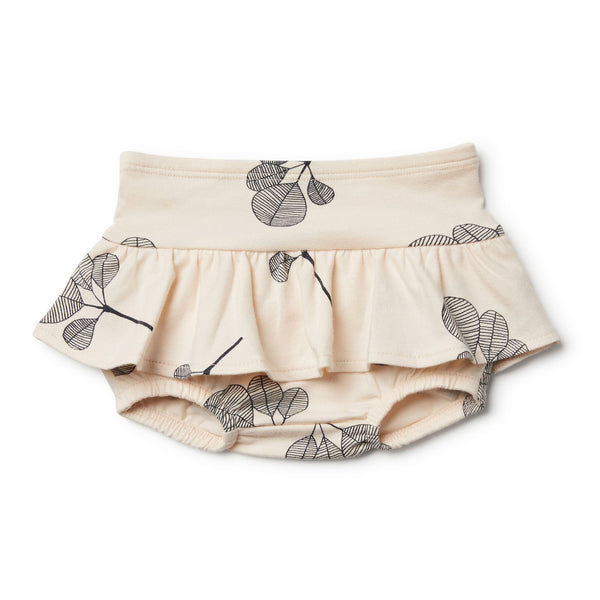 Organic Fan Leaf Nappy Pant - Save 25%