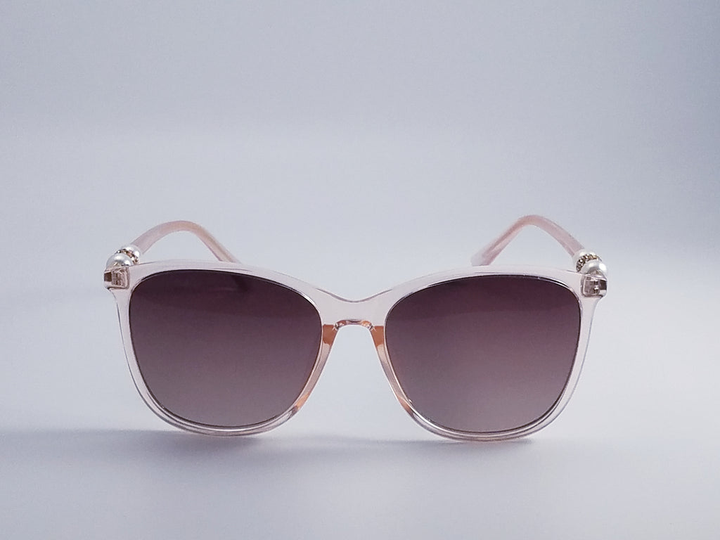 Big Frame Vintage Sunglasses