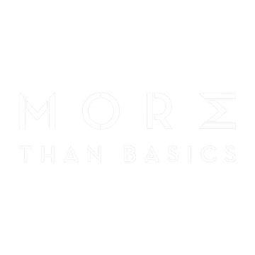 More Than Basics