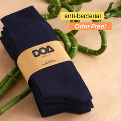 doa comfort cuff bamboo socks - for men