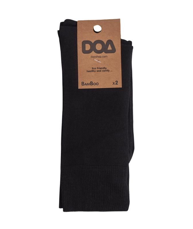 anti-allergenic and anti-bacterial bamboo socks for Women.