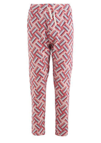 Organic Women's Pajamas by Rich&Vibrant - Basket Weave