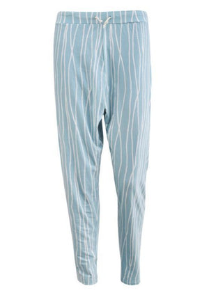Organic Men's Pajamas by Rich&Vibrant - Stripes