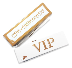 VIP Reserved Towel Clips
