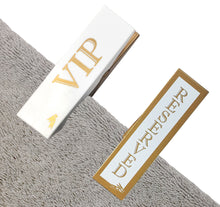 Load image into Gallery viewer, VIP Reserved Towel Clips