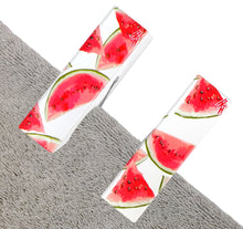 Load image into Gallery viewer, Water Melon Towel Clips