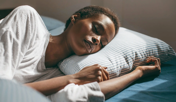 Sleep: The Ultimate Form of Self Care