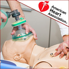 Basic Life Support  (BLS)  for Health Care Providers