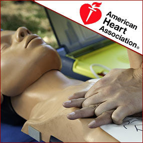 CPR AED and First Aid for Non-Medical Setting