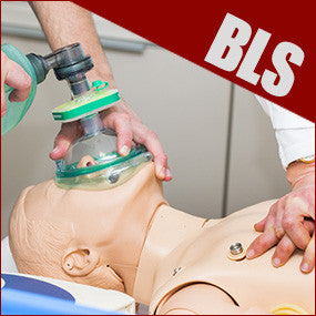 American Heart Association BLS (for Healthcare Provider) CPR Certification Class