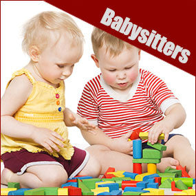 American Red Cross Babysitter's Training
