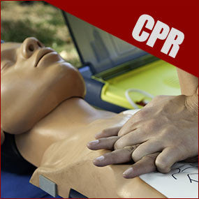 American Heart Association CPR AED Certification Class