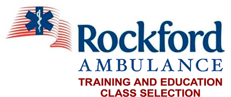 Rockford Ambulance Education